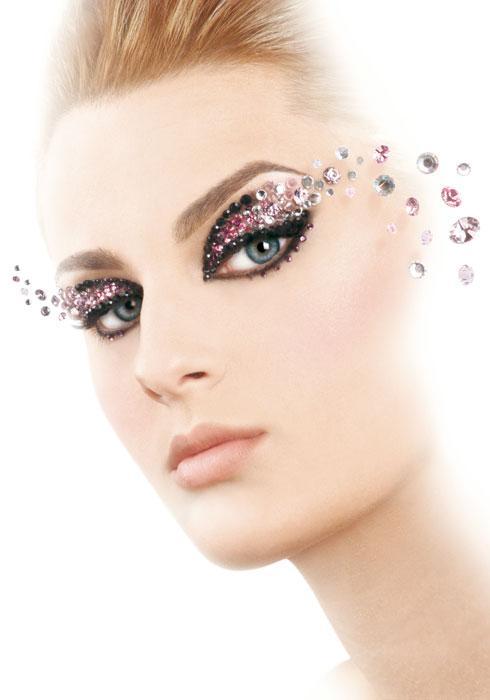 www.iranmakan.mihanblog.com  - مدل لباس شیك و آرایش روز