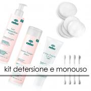 KIT DETERSIONE E MONOUSO