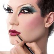 WORKSHOP DRAG QUEEN MAKE-UP