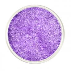loose eyeshadow FROSTY VIOLET | sdmakeup